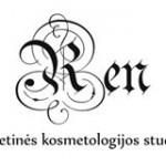 REN estetikos studija